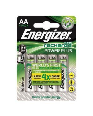 enr power plus nh15 aa pre-ch Energizer E300626700 7638900417012 E300626700
