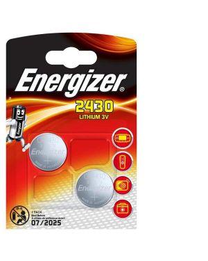 enr cr2430 lithium s fsb2 Energizer E300830301 7638900379914 E300830301