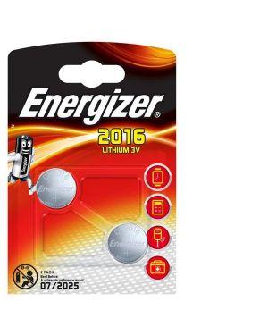 enr cr2016 lithium s fsb2 Energizer E301021901 7638900248340 E301021901