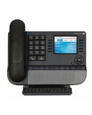 8068s ww premium deskphone bt moon Alcatel-Lucent Enterprise 3MG27206WW  3MG27206WW