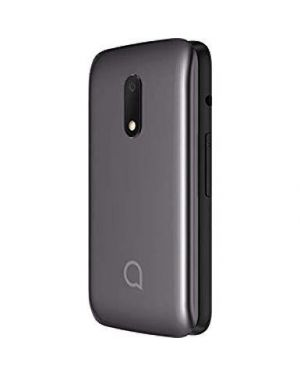 Alcatel 3025x 28 metallic grey Alcatel 3025X-2AALWE1 4894461777108 3025X-2AALWE1