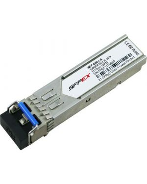 1000base-lx gigabit ethernet optica Alcatel-Lucent Enterprise SFP-GIG-LX  SFP-GIG-LX