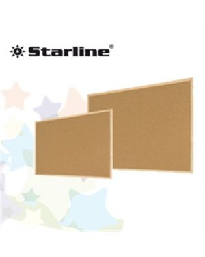 Lavagna sughero 40x60cm starline MC030012010-STL 8025133019301 MC030012010-STL_STL6400