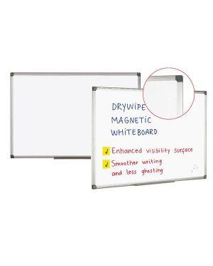 Lavagna bianca magnetica 45x60cm starline Cod. MA0207170-STL 8025133019349 MA0207170-STL_STL6402