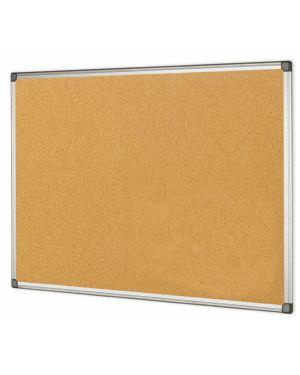 Lavagna sughero 45x60cm cornice alluminio starline stl6413 8025133023322 stl6413_STL6413