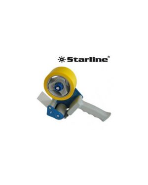 Tendinastro manuale x nastro imballo 50mm starline 1380_STL6600 by Starline