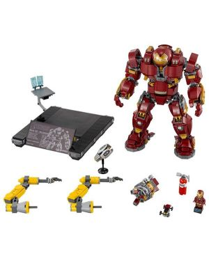 Hulkbuster: Ultron Edition Lego Marvel Super Heroes 76105 5702016110326 76105