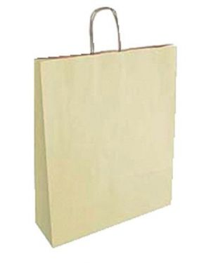 Cf25shopper 23x10x32 sealing avorio - Shopper in carta 70913