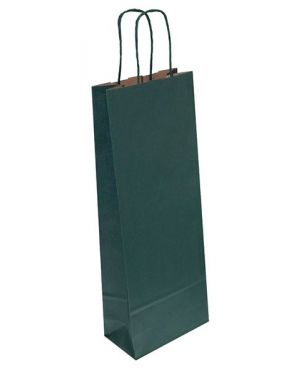 Shopper bottiglia sealing verde Florio 72290 8001294872290 72290