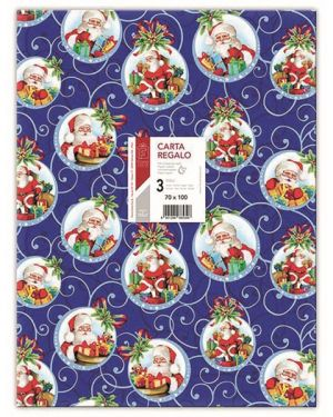 Cf3fg carta fantasia ass nat 70x100 - Carta regalo fantasie 2244 by No