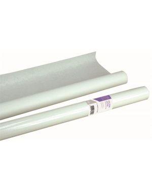 Rotolo carta velina bianca 100x5 80 - Rotolo carta velina bianca 6099 by No