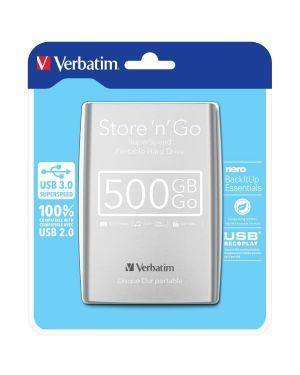 Hard disk store 'n' go usb 3.0 da 500 gb 53021 23942530213 53021_VERB53021