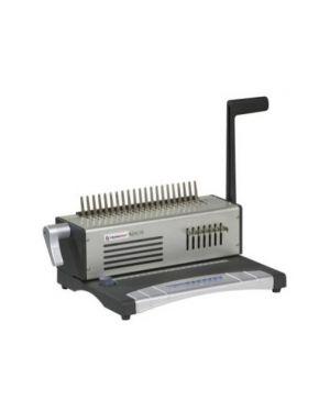 Perforatrice rilegatrice manuale dorso plastico Rizac 55 DPRTOG55