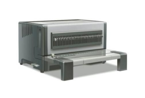 Perforatrice multistampo Riel multi DPPB200 by Tosingraf