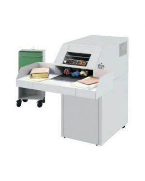 Distruggi documenti di grande capacità Eba 6040 S DDEBA6040S by Tosingraf