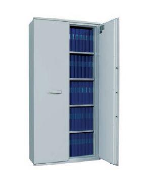 Armadio ignifugo di grande capacità Office SA580 DOFFICE580