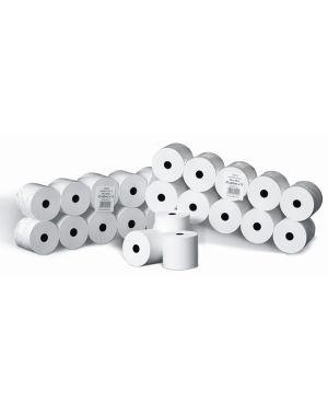 Blister 10 rotoli carta calcolo 74mm x 35mt Ø 60mm AEE0740D06012 8023215010130 AEE0740D06012