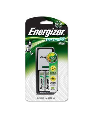 Caricatore  2aa power plus pre-ch Energizer E300321000 7638900421439 E300321000