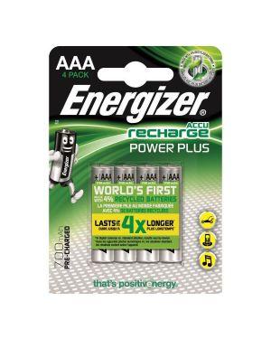 enr power plus nh12 aaa pre-ch Energizer E300626600 7638900417005 E300626600