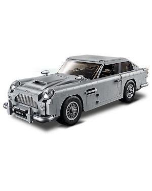 James bond  aston martin db5 - James bond™ aston martin db5 10262 by Lego