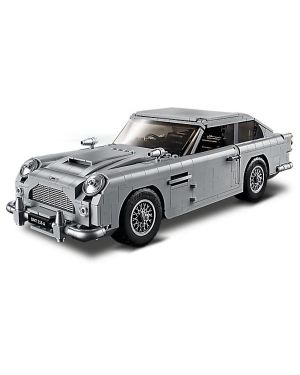 James bond  aston martin db5 Lego 10262 5702016111828 10262
