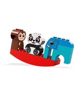I miei primi animali equilibristi - I miei primi animali equilibristi 10884 by Lego