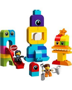 Duplo_tlm2 - I visitatori dal pianeta duplo® di emmet e lucy 10895 by Lego