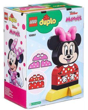La mia prima minni - La mia prima minni 10897 by Lego
