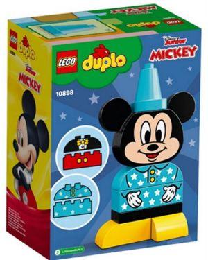 Il mio primo topolino - Il mio primo topolino 10898 by Lego