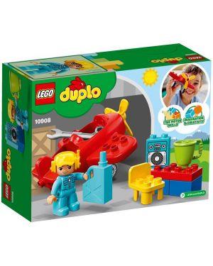 Aereo Lego 10908 5702016394757 10908 by Lego