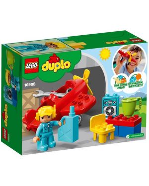 Aereo Lego 10908 5702016394757 10908