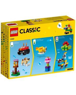 Set di mattoncini di base Lego 11002A 5702016367775 11002A