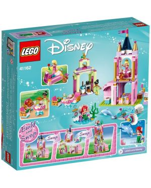 I festeggiamenti di ariel Lego 41162 5702016368598 41162