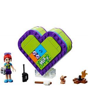 Scatola del cuore di mia Lego 41358 5702016368765 41358