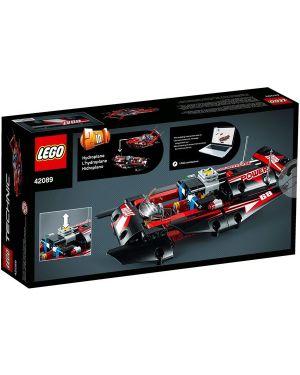 Motoscafo da corsa Lego 42089 5702016369342 42089