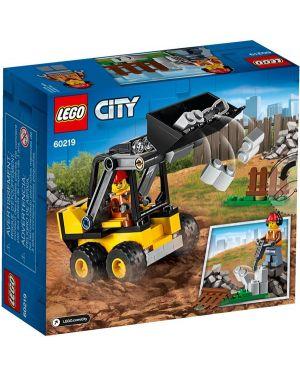 Ruspa da cantiere - Ruspa da cantiere 60219A by Lego