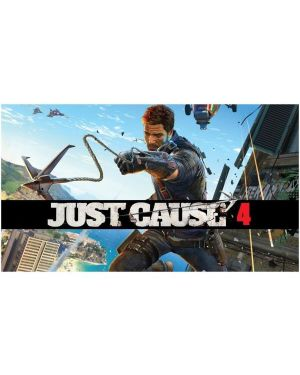 Ps4 just cause 4 Koch Media 1028485 5021290082014 1028485