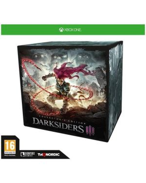 Xone darksiders 3 collector s editi Koch Media 1029029 9120080072986 1029029