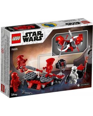 Battle Pack Elite Praetorian Guard LEGO cod. 75225 75225
