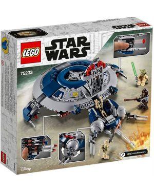 Droid gunship Lego 75233 5702016370393 75233
