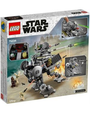 Walker AT-AP LEGO cod. 75234 75234