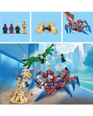 Crawler di spider-man Lego 76114 5702016368871 76114