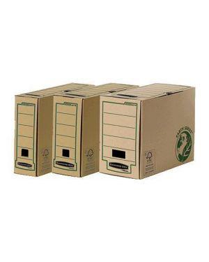 r-kive earth scatola arch15 Fellowes 4471901  4471901