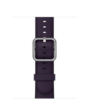 42mm dark aubergine classic Apple MQV42ZM/A 190198579904 MQV42ZM/A