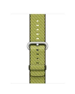 42mm dark olive check woven Apple MQVQ2ZM/A 190198581228 MQVQ2ZM/A