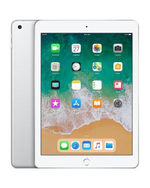 Ipad wi-fi   cell 32gb silver Apple MR6P2TY/A 190198647412 MR6P2TY/A