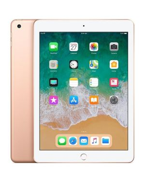 Ipad wi-fi   cell 128gb gold Apple MRM22TY/A 190198724403 MRM22TY/A