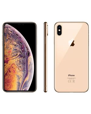 Iphone xs max 256gb gold APPLE - IPHONE 2ND SOURCE MT552QL/A 190198784872 MT552QL/A