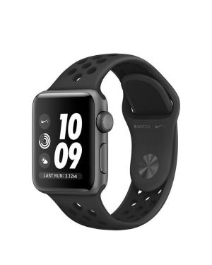 Applewatch nike+ s3 gps 38mm APPLE - IPHONE 2ND SOURCE MTF12QL/A 190198806406 MTF12QL/A