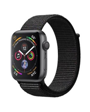 S4 gps44 sg  black sport loop Apple MU6E2TY/A 190198915306 MU6E2TY/A